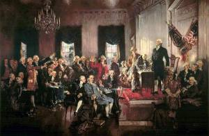 Constitution Day Sept 17 1787